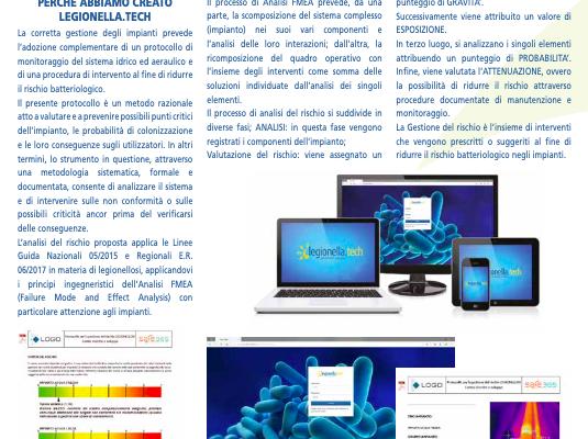 Legionella Software Pdf Copertina